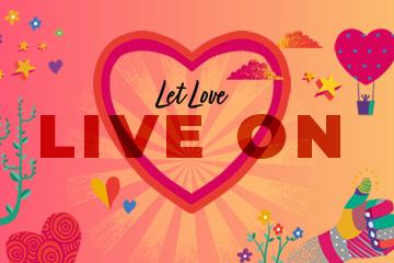 Live Life Give Life UK